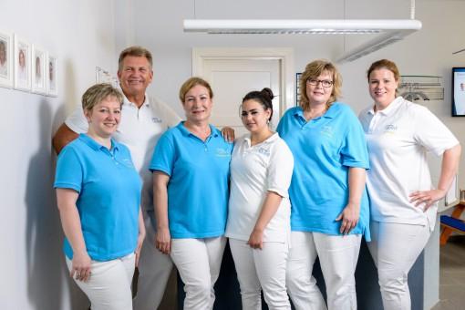 Zahnarzt + Zahntechniker Andreas Quint Wilmersdorf Schmargendorf