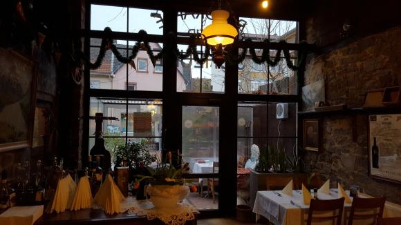 Restaurant Mannheim Käfertal