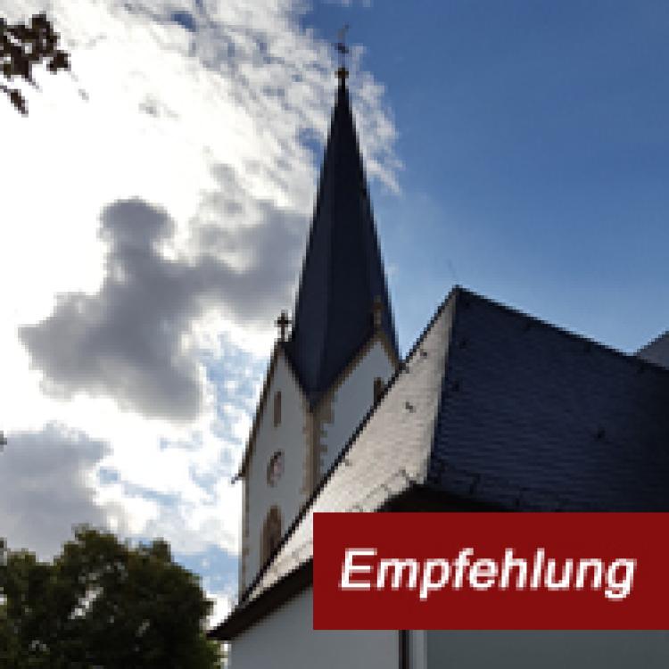 Beller Kirche Eckelsheim