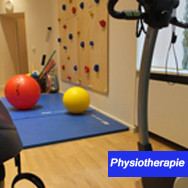 Physiotherapie Charlottenburg