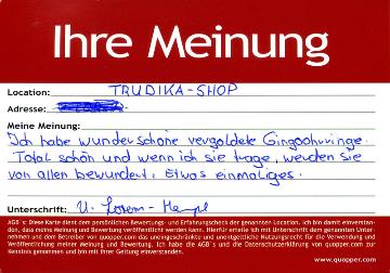 Galvonoschmuck Naturschmuck Geschenke Berlin Schmuck Zehlendorf