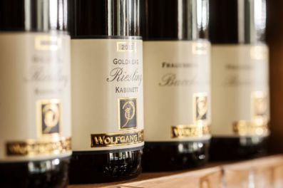 Empfehlung Weingut Pension