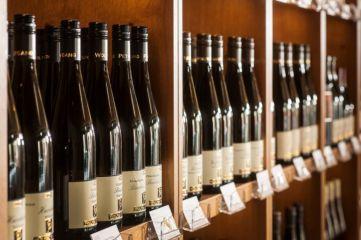 Empfehlung Meinung Bewertung Erfahrung Wein Weingut Pension