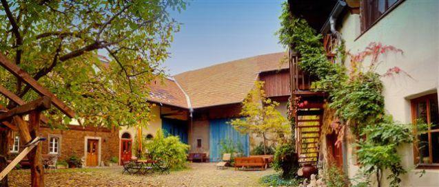 Empfehlung Gästehaus Eckelsheim Rheinhessen