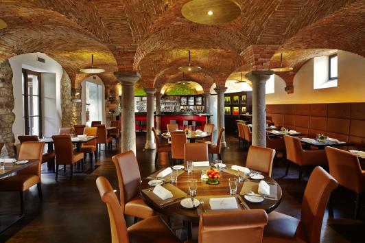 Restaurant Rheinhessen Osthofen