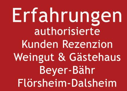 guter Wein Rheinhessen
