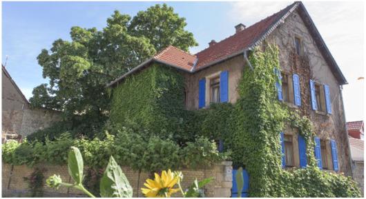 Gästehaus Alzey übernachten