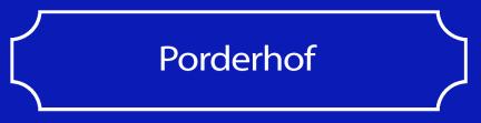 Anfahrt Kontakt Weingut Porderhof Saulheim