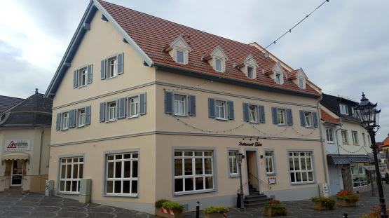 Empfehlung Restaurant Rheinhessen Gau-Algesheim