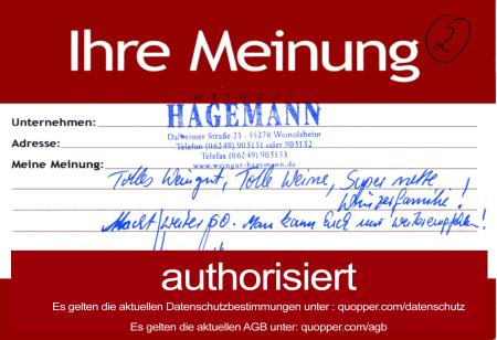 Urlaub beim Winzer Wein aus Rheinhessen Erzeuger Winzer Wein Rezension Gästehaus