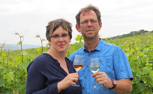 Empfehlung Weingut Gau-Bickelheim